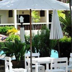 Отель Bannammao Resort питание фото 2