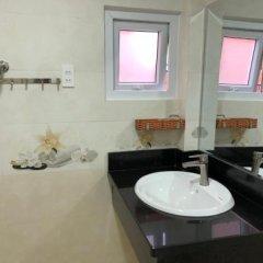 Отель Bich Khang House Далат ванная