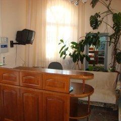 Гостиница Руслан интерьер отеля