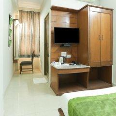 Отель Treebo Trend Bliss Raja Park комната для гостей фото 2