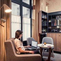 Отель Mercure Paris Opera Grands Boulevards в номере