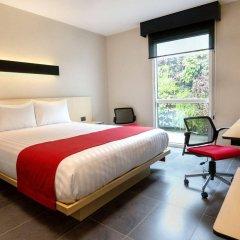 Отель City Express Plus Cali комната для гостей фото 3