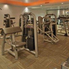Hotel Victor фитнесс-зал фото 2