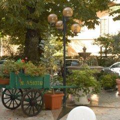 Astoria Hotel& Ninfea SPA Фьюджи питание