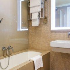 Отель Hilton Garden Inn Novoli Флоренция ванная фото 3