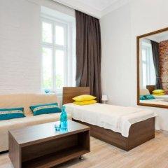 Отель MoHo S Hostel Польша, Вроцлав - отзывы, цены и фото номеров - забронировать отель MoHo S Hostel онлайн комната для гостей фото 5