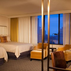 Отель Omni Mont-Royal Канада, Монреаль - отзывы, цены и фото номеров - забронировать отель Omni Mont-Royal онлайн комната для гостей