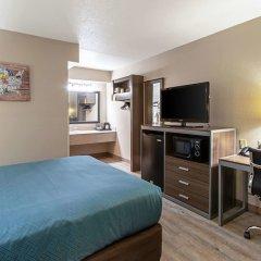Отель Econo Lodge Кингсвилль удобства в номере