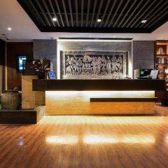 SSAW Boutique Hotel Shanghai Bund(Narada Boutique YuGarden) интерьер отеля фото 2