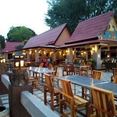 Отель Andaman Beach Resort Саладан питание фото 3