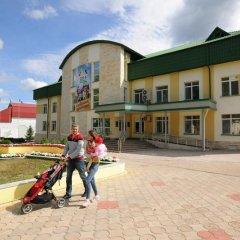Гостиница Красноусольск фото 27