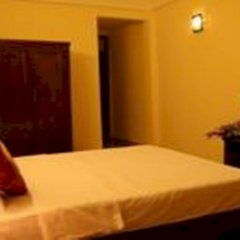 Отель Hanoi Home Backpacker Hostel Вьетнам, Ханой - отзывы, цены и фото номеров - забронировать отель Hanoi Home Backpacker Hostel онлайн комната для гостей фото 3
