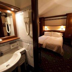 Hotel Petit Prince ванная