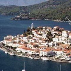 Отель Zontanos Studios Греция, Метана - отзывы, цены и фото номеров - забронировать отель Zontanos Studios онлайн фото 3