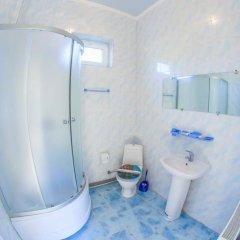 Отель Guest House on Kamanina Одесса ванная