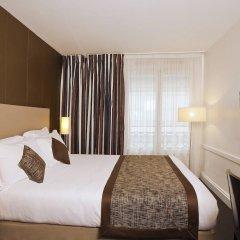 Residhome Appart Hotel Paris-Opéra комната для гостей