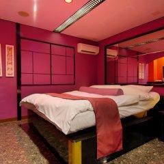 Hotel Chapel Sweet (Adult Only) Кобе комната для гостей фото 3