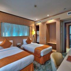 Emirates Grand Hotel комната для гостей фото 2