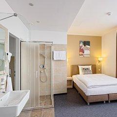 BO Hotel Hamburg комната для гостей фото 3