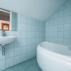 Отель Kurhan 16 Польша, Варшава - отзывы, цены и фото номеров - забронировать отель Kurhan 16 онлайн ванная