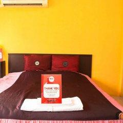 Отель Nida Rooms Rama 4 Platinum Бангкок детские мероприятия