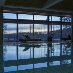Långvik Congress Wellness Hotel бассейн