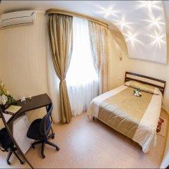 Гостиница Русь 3* Стандартный номер с различными типами кроватей фото 14