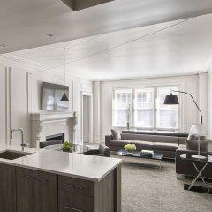Отель AKA Rittenhouse Square в номере фото 2