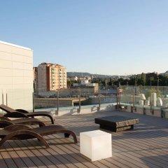 Отель Twentytú Hostel Испания, Барселона - 2 отзыва об отеле, цены и фото номеров - забронировать отель Twentytú Hostel онлайн приотельная территория