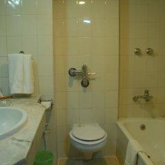 Отель Vaishali Hotel Непал, Катманду - отзывы, цены и фото номеров - забронировать отель Vaishali Hotel онлайн ванная фото 2