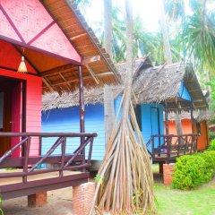 Отель Lanta Family Resort Ланта балкон