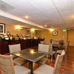 Отель ENVY Балтимор гостиничный бар