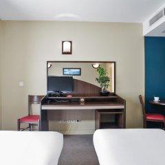 Отель Appart'City Nice Acropolis Франция, Ницца - 6 отзывов об отеле, цены и фото номеров - забронировать отель Appart'City Nice Acropolis онлайн фото 2