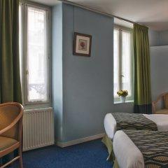 Отель France Albion Париж фото 7
