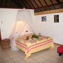 Отель Hibiscus Французская Полинезия, Муреа - отзывы, цены и фото номеров - забронировать отель Hibiscus онлайн детские мероприятия