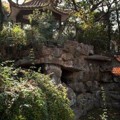 Отель Pudi Boutique Hotel Fuxing Park Shanghai Китай, Шанхай - отзывы, цены и фото номеров - забронировать отель Pudi Boutique Hotel Fuxing Park Shanghai онлайн фото 7