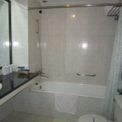 Ha Long Bay Hotel ванная