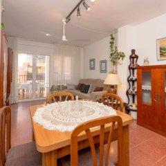 Отель Edificioo Garcomar I Испания, Калафель - отзывы, цены и фото номеров - забронировать отель Edificioo Garcomar I онлайн в номере
