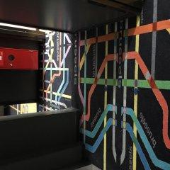 Отель Nekotel Бельгия, Брюссель - 1 отзыв об отеле, цены и фото номеров - забронировать отель Nekotel онлайн развлечения