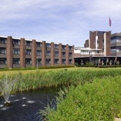 Отель Mercure Amsterdam West фото 11