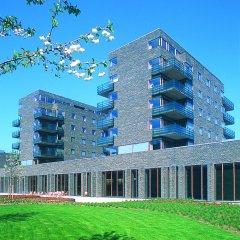 Отель Charlottehaven Дания, Копенгаген - отзывы, цены и фото номеров - забронировать отель Charlottehaven онлайн фото 4