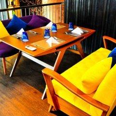 Отель Urbana Sathorn Бангкок интерьер отеля фото 2