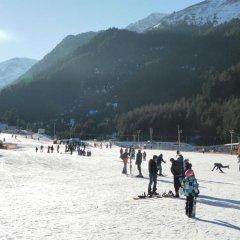 Отель Vihren Palace Ski & SPA спортивное сооружение