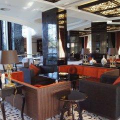 Rixos Downtown Antalya Турция, Анталья - 7 отзывов об отеле, цены и фото номеров - забронировать отель Rixos Downtown Antalya онлайн интерьер отеля