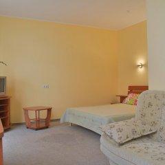 Гостиница Feliz Verano комната для гостей фото 3