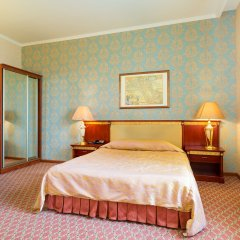 Бутик-отель Silky Way комната для гостей фото 5