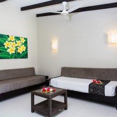 Отель Plantation Island Resort Фиджи, Остров Малоло-Лайлай - отзывы, цены и фото номеров - забронировать отель Plantation Island Resort онлайн фото 8