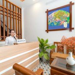 Отель Kim's Villa Hoi An интерьер отеля фото 3