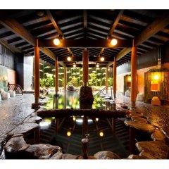 Отель Beppu Kannawa Onsen Kiraku (Oita) Япония, Беппу - отзывы, цены и фото номеров - забронировать отель Beppu Kannawa Onsen Kiraku (Oita) онлайн питание