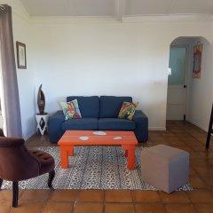 Отель Villa Vaimoana комната для гостей фото 2